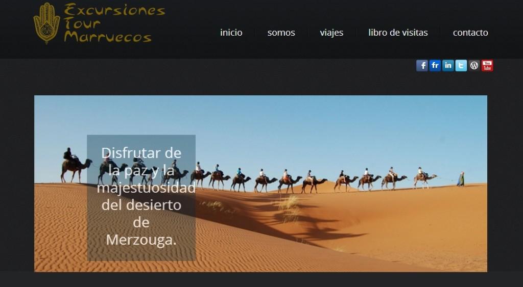 Excursiones Tour Marruecos